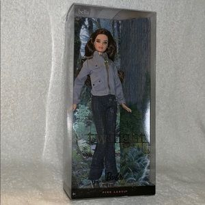 Twilight Bella Barbie